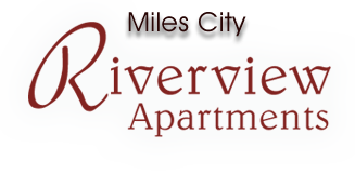 Riverview Apartments in Miles City, Montana